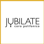 Logo Coro Polifonico Jubilate