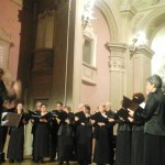 2016 MUSICAE SACRI LOCI La voce di Maria