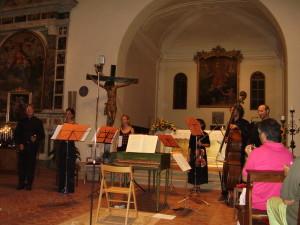2008 LA CALANDRIA