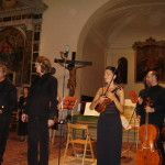 2008 IL TRAVERSIERE CONCERTANTE
