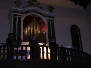 2010 Candelara Pieve di Santo Stefano