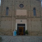 24/7/2016 Pieve di Santo Stefano a Candelara